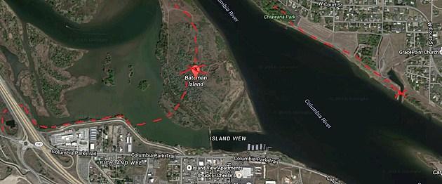 Tri Cities Bateman S Island