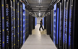 Facebook Opens Data Center In North Carolina
