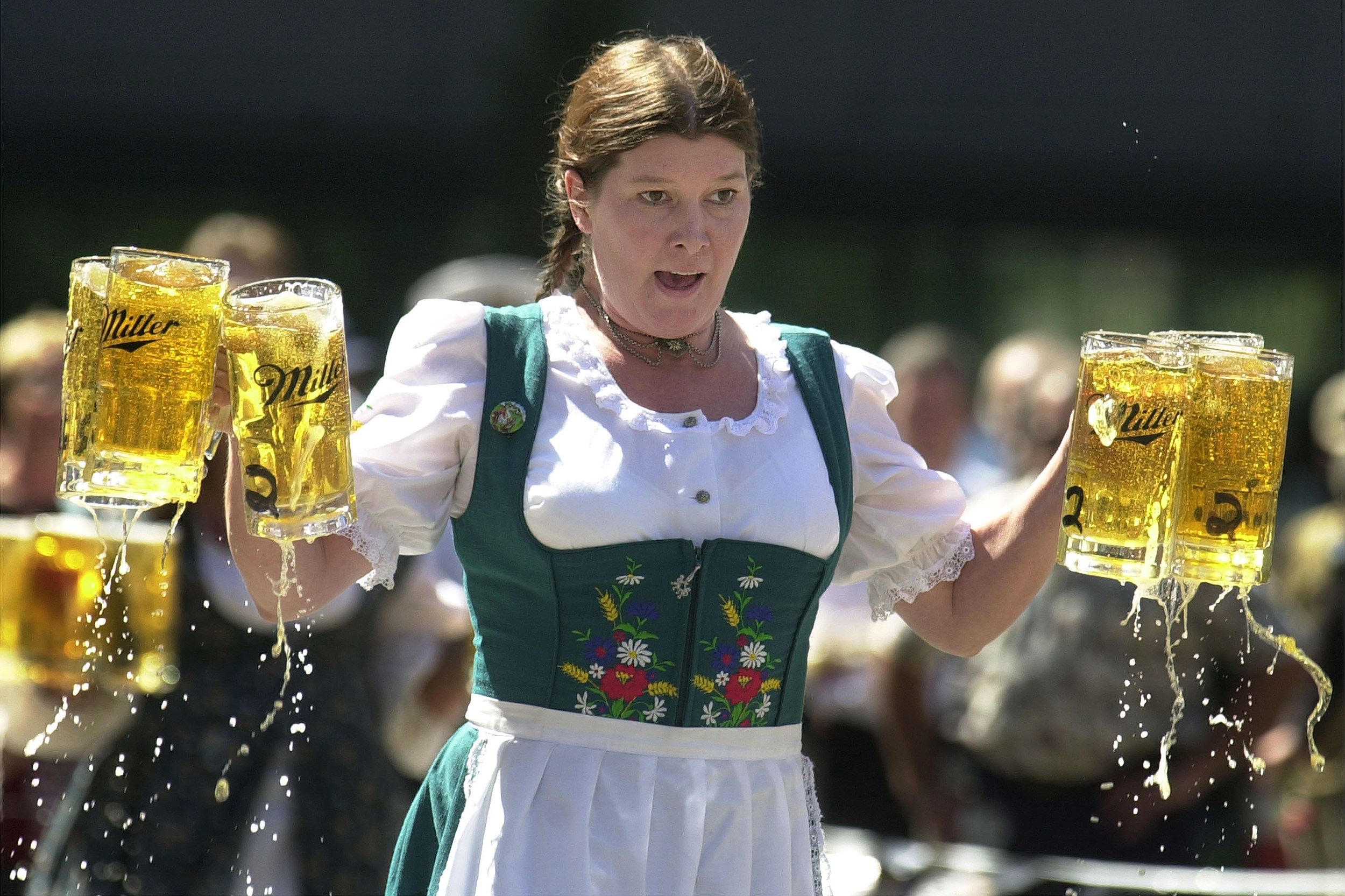 Oktoberfest To Be Celebrated