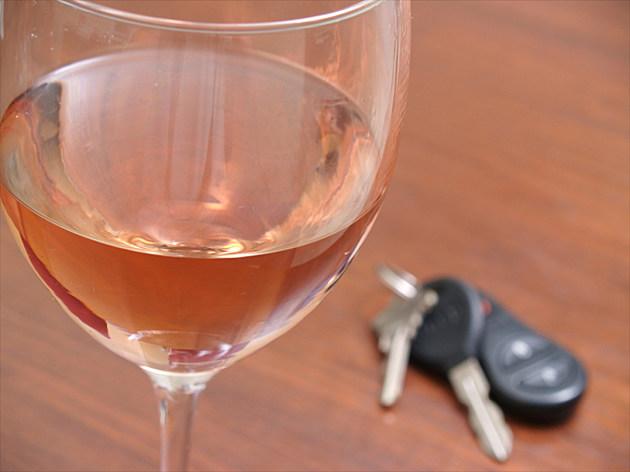 Wine and Car Keys4